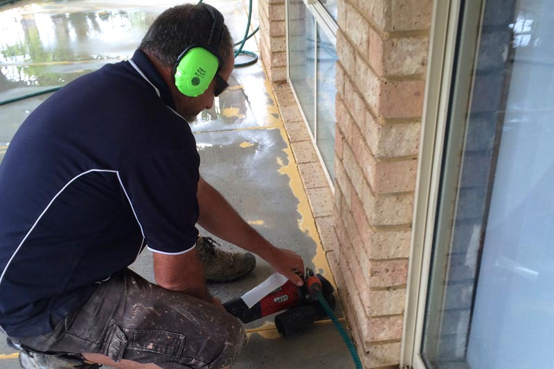perth concrete cleaning