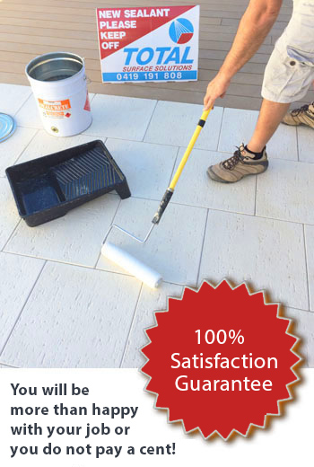 paving sealers perth