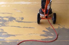 concrete sealing perth